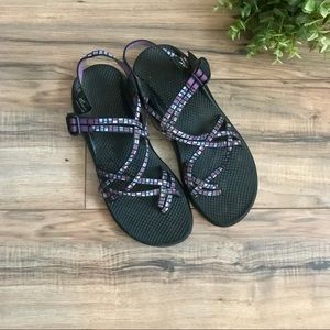 Chaco Women's ZX2 Yampa Sandals Size 11